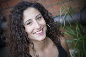 Sandra Alonso