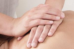 Sandra Alonso - Holistic Massage